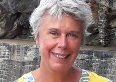Dominique BISSON – Secrétaire à la carte