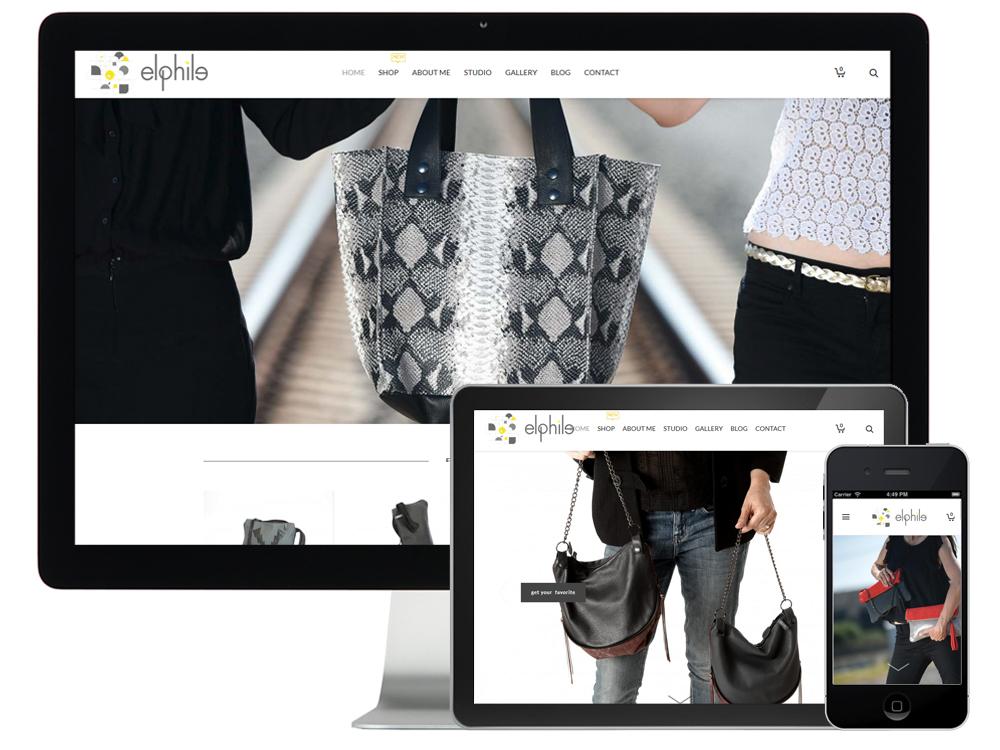 elphile-web