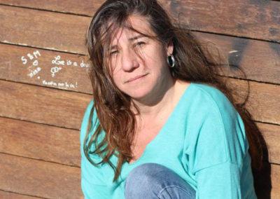 Catherine GENCE – Relation entre soignants et hôpitaux (co-créatrice)