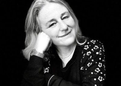 Valérie CARTIER BRESSON – Fondatrice d'Acti'Ligne