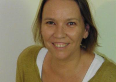 Nathalie DE PARDIEU – Créatrice d'accessoires de mode au crochet