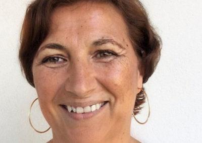 Géraldine RAMSAY – Sophrologue  Energéticienne