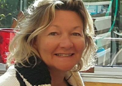 Isabelle GOUTARD – Sophrologue – Animatrice en Yoga du rire