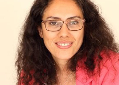 Dalila BERRITANE – Conseil en Communication et Influence