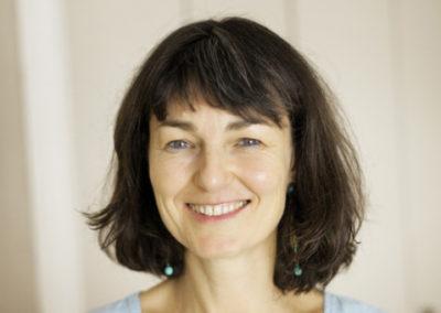 Isabelle STIÉGLER – Praticienne de massages bien-être
