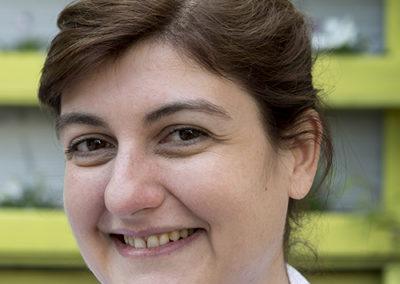 Cécile MILET – Pâtissière